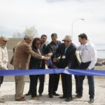 Gallup McKinley Ribbon Cutting