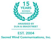 Dun and Bradstreet award